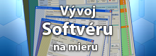 Vývoj software